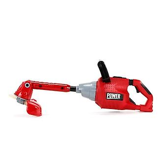 Children Pretend Play Sound Electric Power Tool, Garden Tool Toys- Power