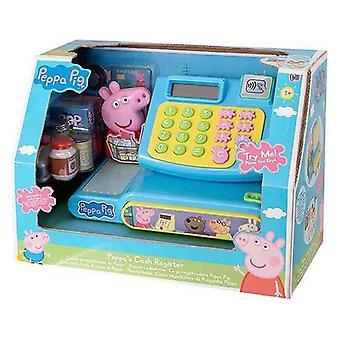 Spielzeug Registrierkasse Peppa Pig CYP