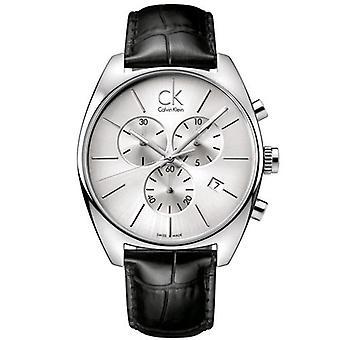 Calvin klein watch model exchange