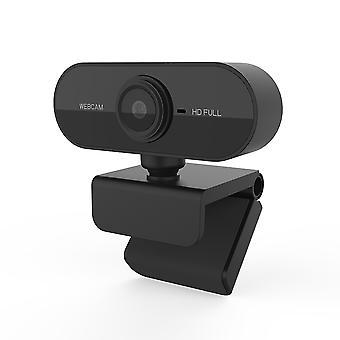 フルHD 1080pウェブカムオートフォーカスミニウェブカメラマイクUSBカメラ