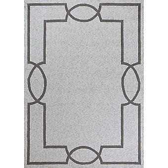 LLH 5223 7'X 7' SQ / Tapis de farine d'avoine