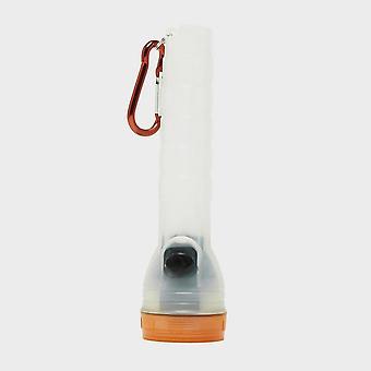 New Eurohike Lumi 2 LED Glow Torch White