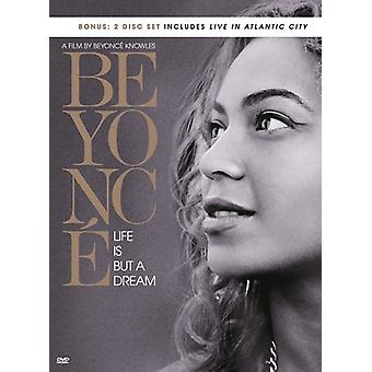 Beyonce - Beyonce: Life Is But a Dream [DVD] USA import