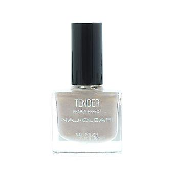 Naj Oleari Tender Pearly Effect Nail Polish 8ml - 134
