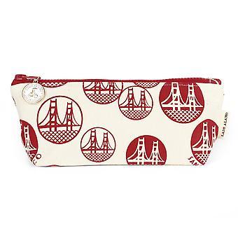 Skinny Zip: Golden Gate