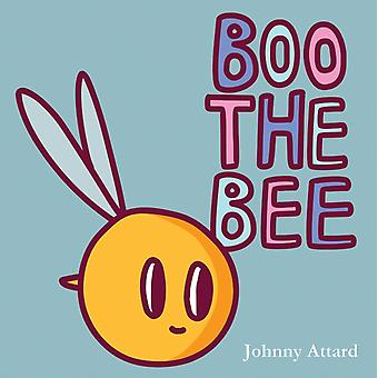 Boo the Bee by Johnny Attard