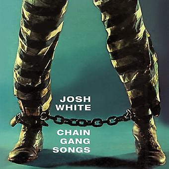 Josh White - Chain Gang Songs [CD] USA import