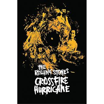 The Rolling Stones: Ouragan crossfire