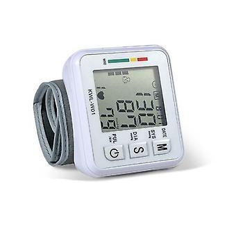 Pols bloeddrukmeter