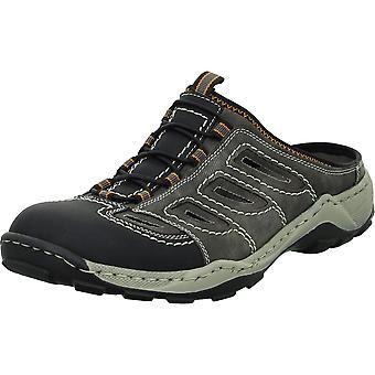 Rieker 0809600 universaalit miesten kengät