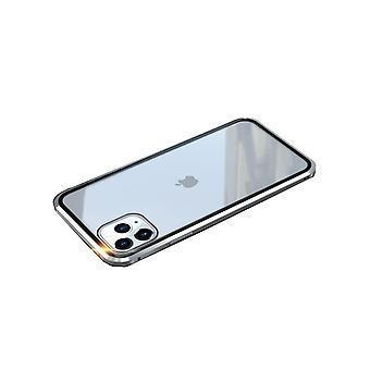iPhone 11 Pro skal dubbelsidigt Silver