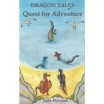 Quest for Adventure Volume 3 Dragon Tales
