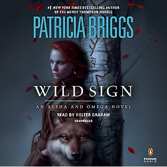 Patricia Briggsin wild-merkki ja Holter Grahamin lukema