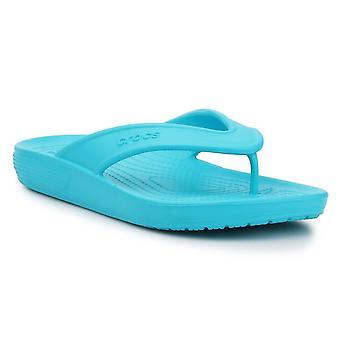 Crocs Classic Flip 2061194SL universal ympäri vuoden unisex kengät