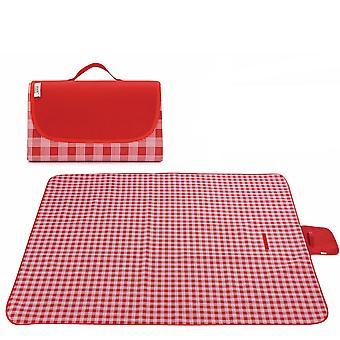 Portable outdoor picnic mat beach mat waterproof camping  blanket yspm-46