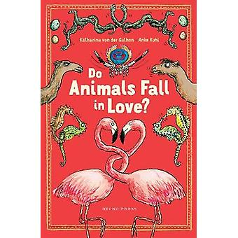 Do Animals Fall in Love