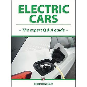 Electric Cars The Expert Q  A Guide