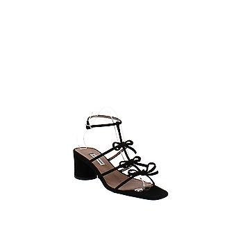 Tabitha Simmons   Covie Mid-Heel Strappy Sandals