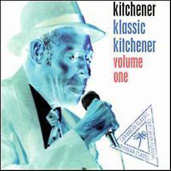 Lord Kitchener - Lord Kitchener: Vol. 1-Klassic Kitchener [CD] USA import