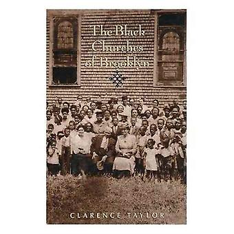 The Black Churches of Brooklyn by Clarence CUNY Taylor