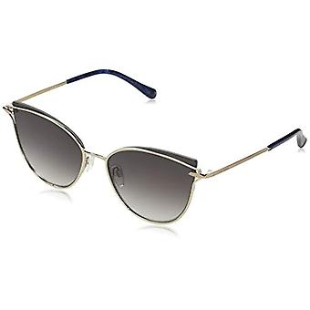 Ted Baker Lula Glasses, Silver, 59/18-145 Woman