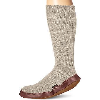 Bellota para mujer cuero arranque Slouch cerrado tire del dedo del pie zapatillas
