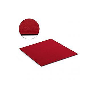 TEKONURMELLA KEVÄT punainen minkä tahansa kokoinen