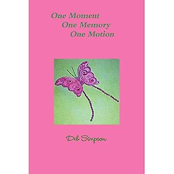 One Moment, One Memory, One Motion