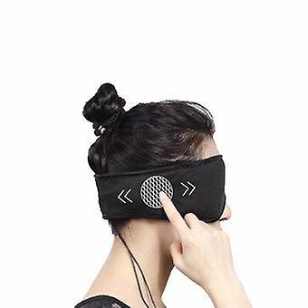 Sleepace النوم سماعات مريحة قابلة للغسل قناع العين الذكية التطبيق التحكم الصوت حجب الضوضاء إلغاء سماعة الأذن