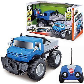 Unimog Truck Radio Gecontroleerd Speelgoed