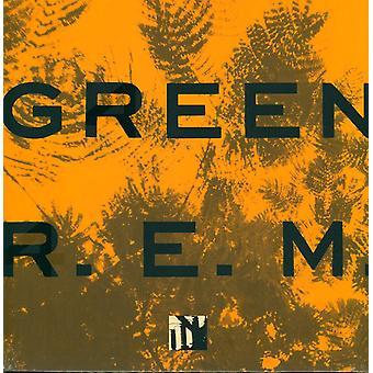 R.E.M. - Green Vinyl