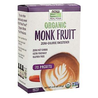 Nyt Elintarvikkeet Orgaaninen Munkki Hedelmät, 1-1 Sokerin korvaaminen 1 LB
