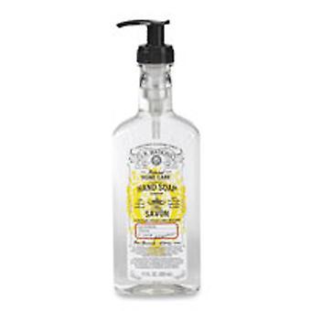 J R Watkins Liquid Hand Soap, Lemon 11 oz
