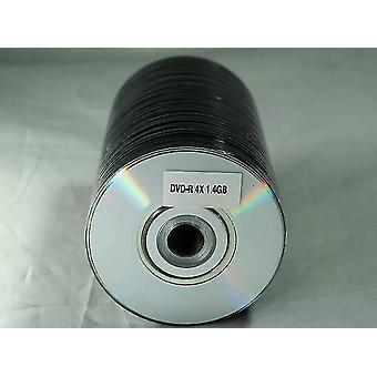 uudet 25 levyä alle 0,3% vikanopeus 1,4 gb 8 cm mini tyhjä dvd r levy sm31999