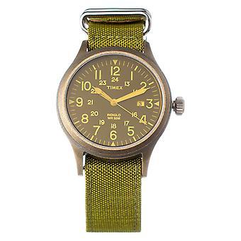 Miesten kello Timex TW2U48800LG (Ø 40 mm)