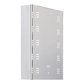 ARMOIRE MIROIR DE SALLE DE BAIN ANTI-BROUILLARD LED