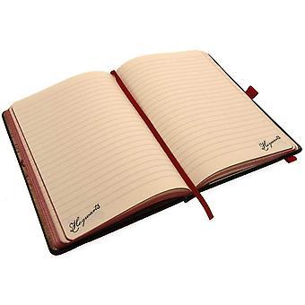 Gryffondor Notizbuch A5 Premium