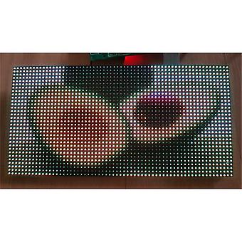 Smd2121/smd2020 Hub75 Indoor Led Screen Module P4 Ph4