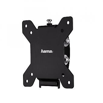 "Hama MOTION TV Wall Bracket 1 stella XS 66cm (26"") (Nero)"