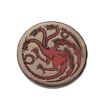 لعبة العروش شارة Targaryen المنتج الرسمي المرخص