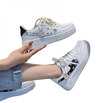 Little Daisy Shoes Women's Air Force One Sneakers All-match
