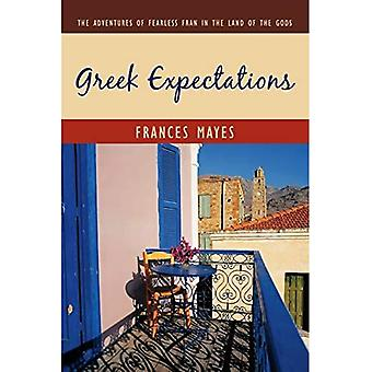 Greek Expectations: The Adventures of Fearless Fran in the Land of the Gods