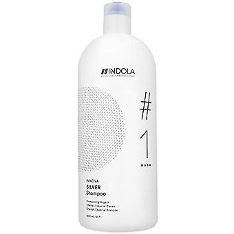 Shampoo Innova Silver Indola (1500 ml)
