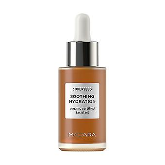 Soothing hydration superseed facial oil 30 ml of oil