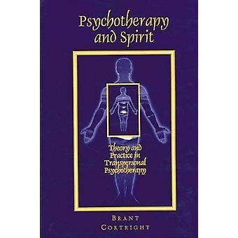 Psychotherapie en Geest
