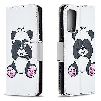 Samsung Galaxy S20 Fe Fall Muster Panda