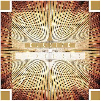 Elusive - Textures [Vinyl] USA import