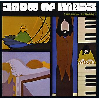 Show of Hands - Formerly Anthrax [CD] USA import