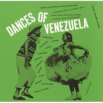 Dances of Venezuela - Dances of Venezuela [CD] USA import