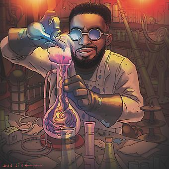 Aaron Rose - Elixir [CD] USA import